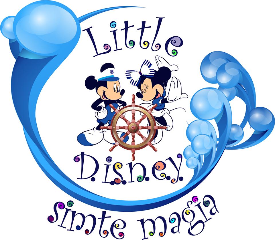 Little Disney Iasi - spatiu de joaca pentru copii