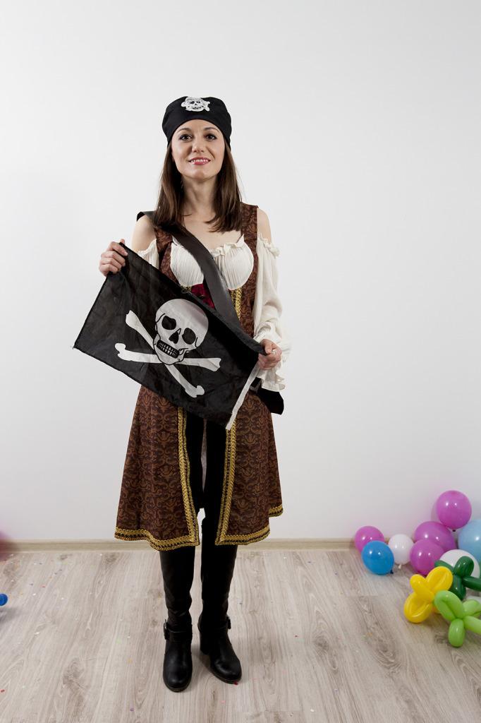 Piraterita