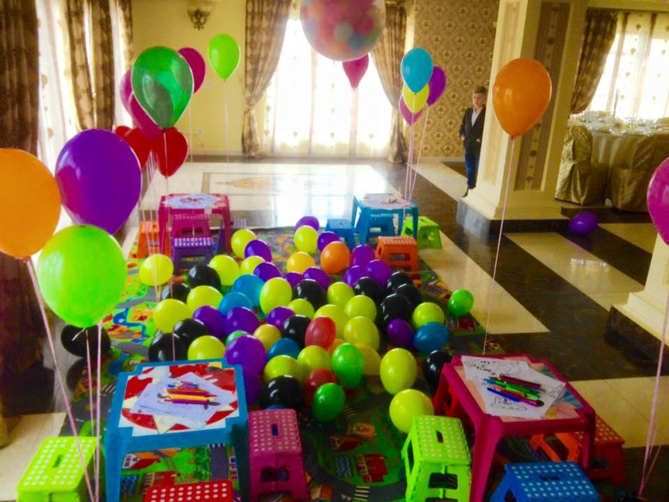 kids corner - spatiu amenajat pentru copii in iasi 2