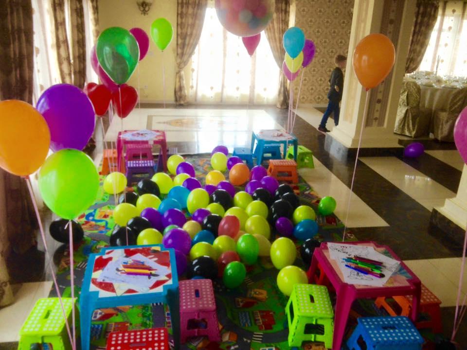 kids corner - spatiu amenajat pentru copii in iasi