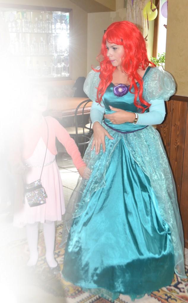 Printesa Ariel