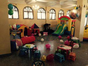 Privire de ansamblu Kids Corner