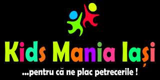 Kids Mania Iasi - site oficial: animatori, mascote, ursitoare, petreceri copii...